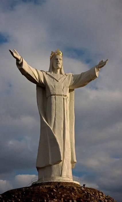 Христос-Царь.