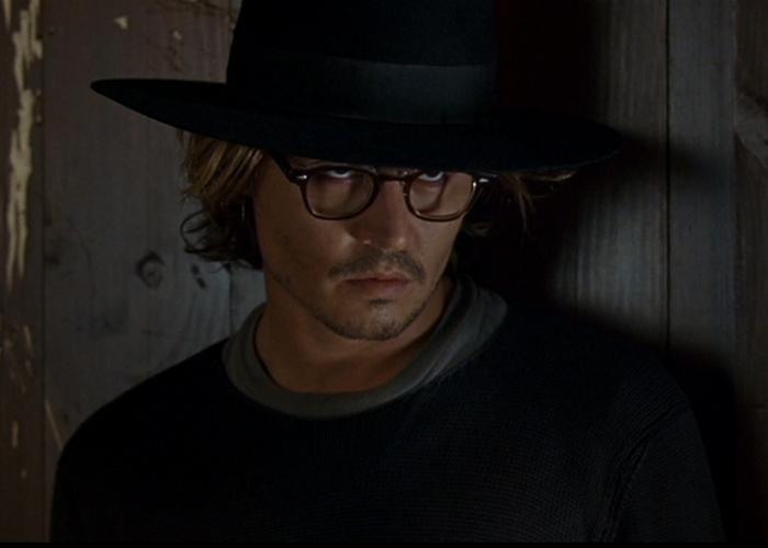 Кадр из фильма «Тайное окно»./ Фото: funlib.ru