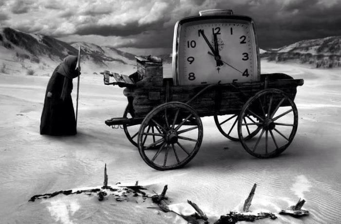 Проклятье века — это спешка...