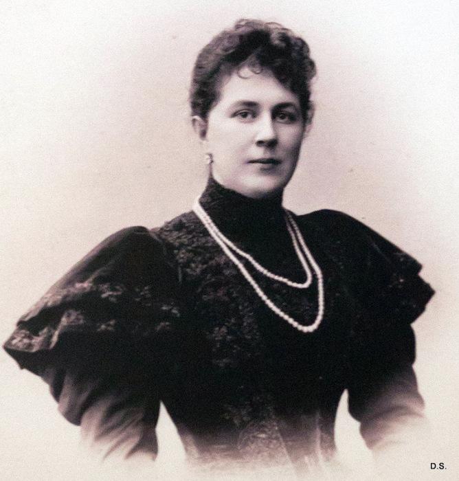 Княгиня Мария Тенишева