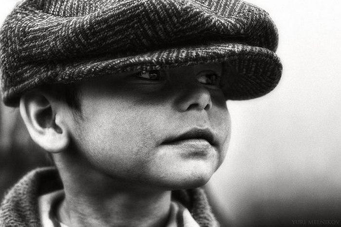 Фото мальчик спецназ