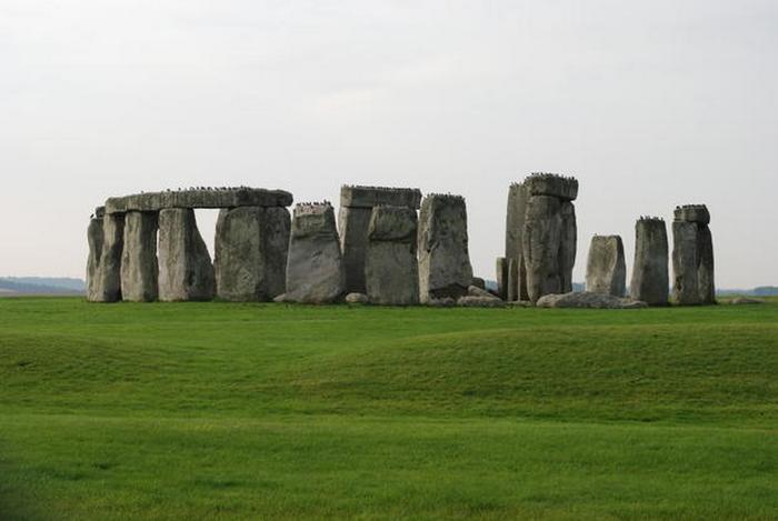 Памятник, овеянный невероятными мифами.