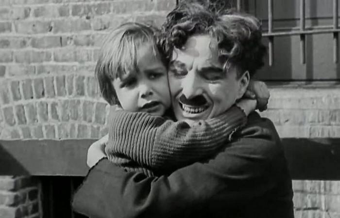 Эпизод фильма «Малыш»./фото: savoteur.com