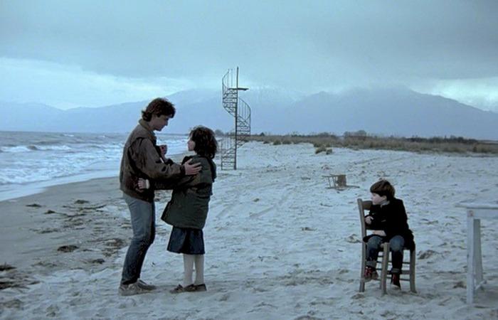Эпизод фильма «Пейзаж в тумане»./фото: pobedpix.com