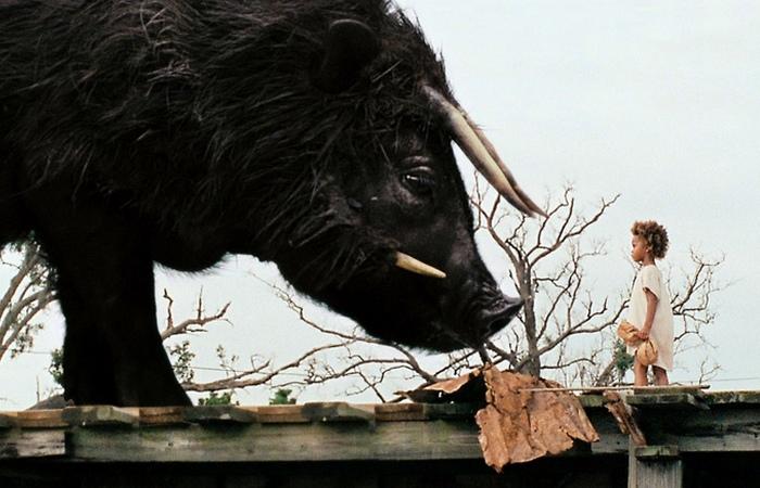 «Звери дикого Юга» режиссер Бен Зайтлин./фото: filmdoktoru.com