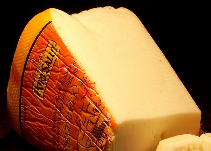Стонущий сыр» для новорожденных.