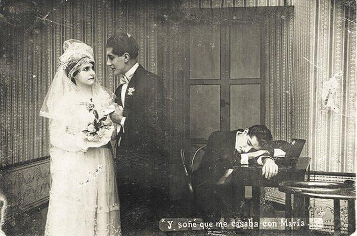 Кадр из фильма 1922 года.