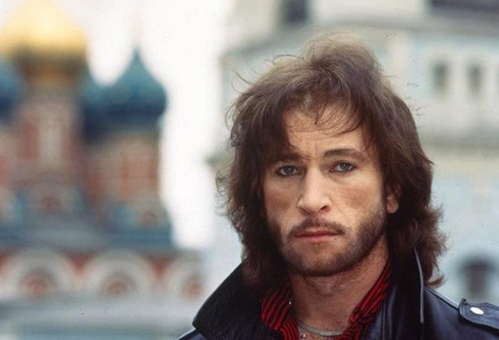 Игорь Тальков: превранный полёт.
