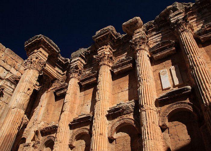 Величие храма поражает и сегодня.