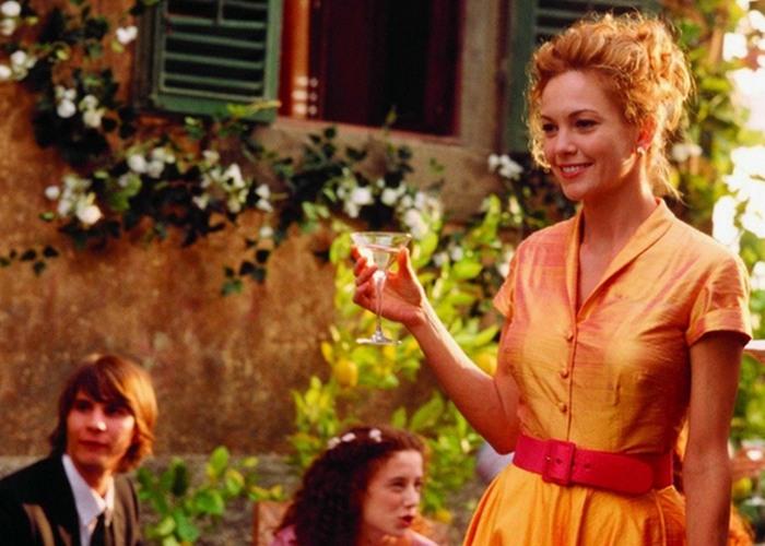 Кадр из фильма «Под солнцем Тосканы»./фото: ivi.ru