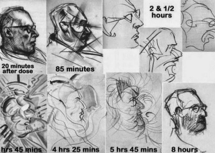 Картина Оскара Джанигара.