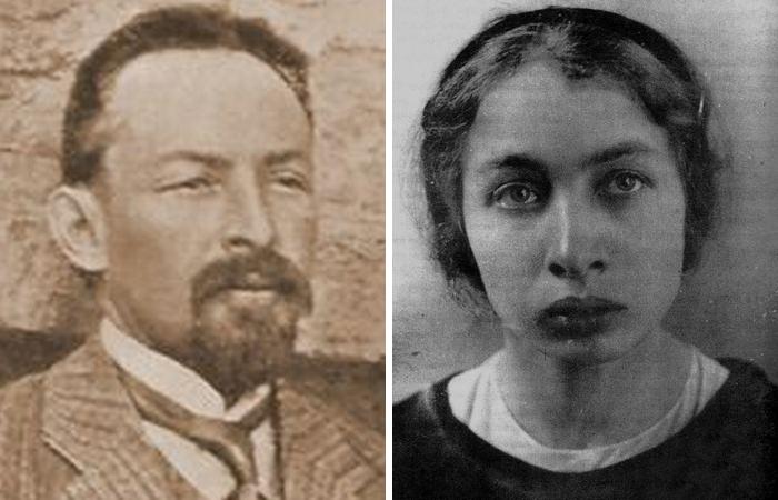 Ульянов и Каплан: крымский роман врача и террористки.