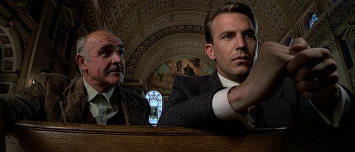 Кадр из фильма Неприкасаемые. фото:mentalfloss.com