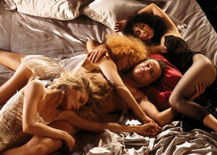 Кадр из фильма «Иствикские ведьмы»./ Фото: kinofanat.net