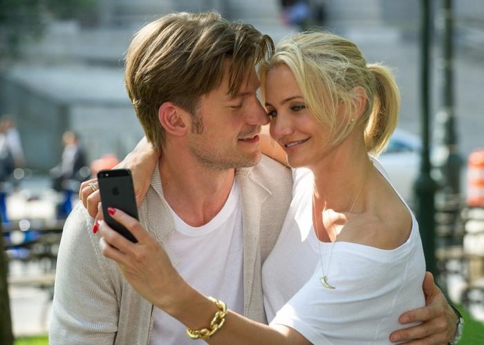 Кадр из фильма «Другая женщина»./ Фото: postpic.ru