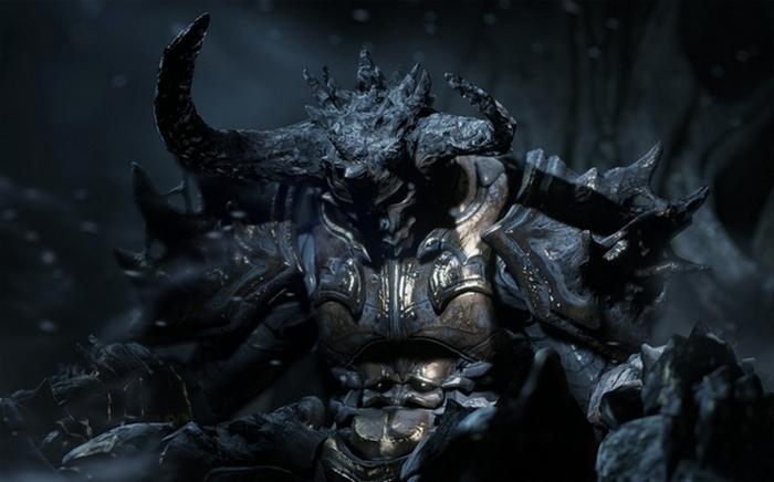 Асмодей - демон похоти.