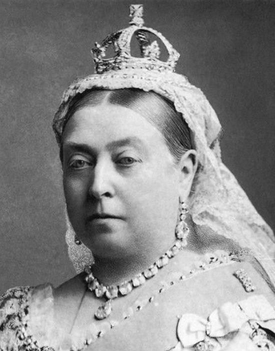 Фотография королевы Виктории./фото: thevintagenews.com