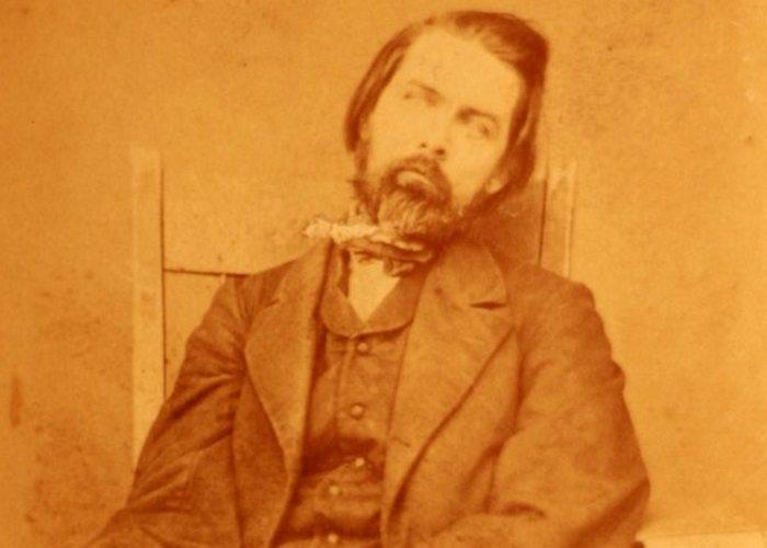 Траур в викторианскую эпоху: посмертные фотографии.