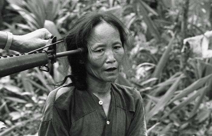 Война во Вьетнаме. Фото:so-l.ru