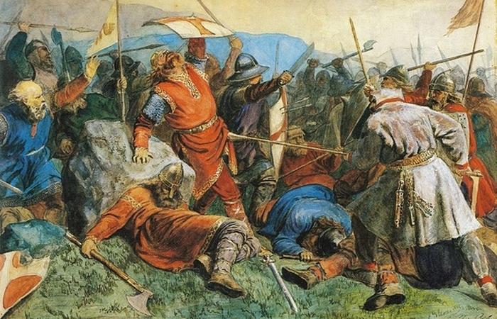 Викинги появились раньше, чем принято считать.