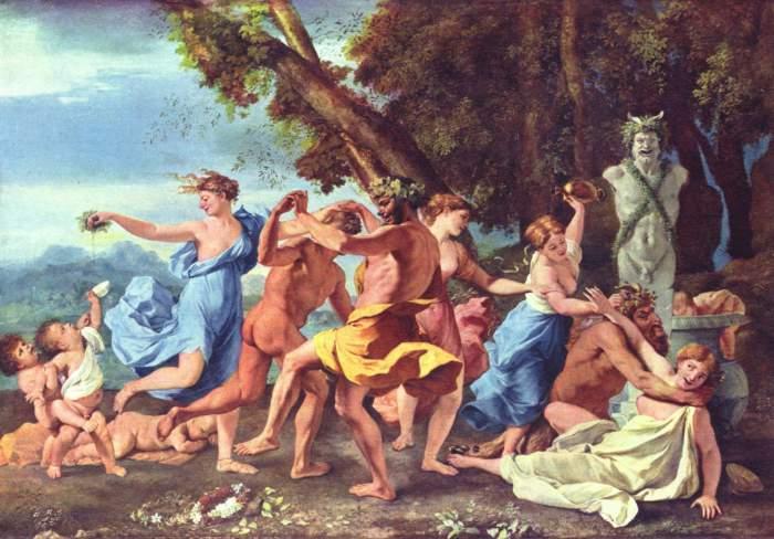 Древние оргии картины фото 473-156