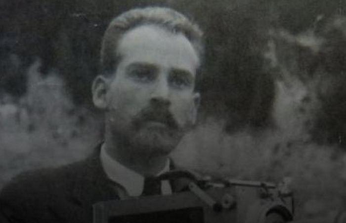Нильсен Владимир Соломонович./ Фото: evreimir.com
