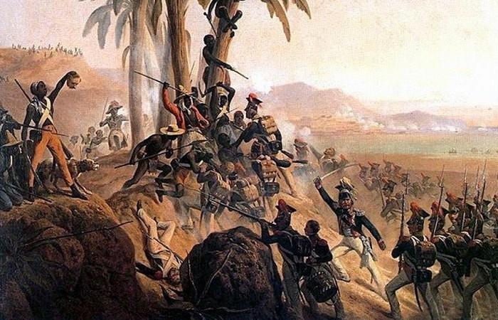 Статус вуду на Гаити и официальное учение.
