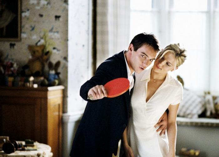 Кадры из фильмов студии приват с невестой  фотография