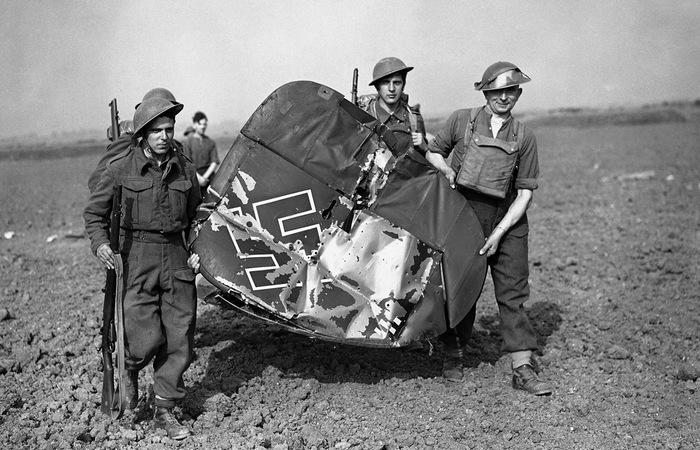 Британские солдаты./ Фото: pixanews.com