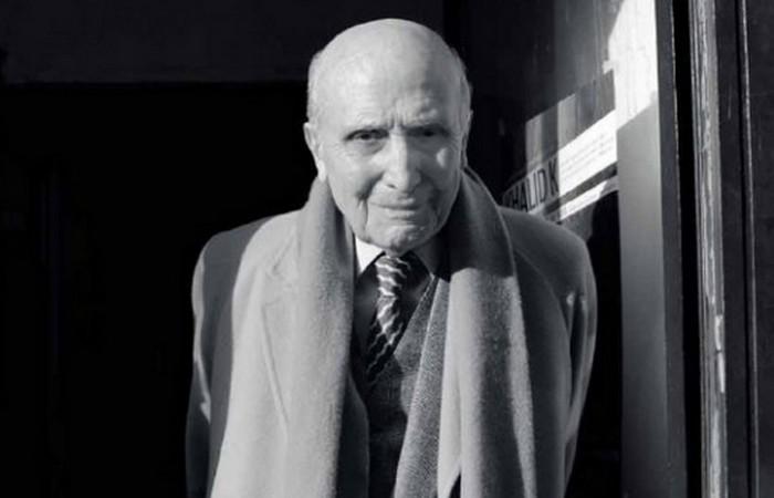 Основатель компании Danone Исаак Карассо./ Фото: yoffi.org
