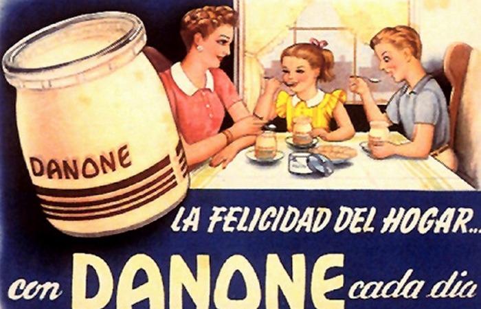Молочное лакомство для всей семьи./ Фото: parahoreca.com