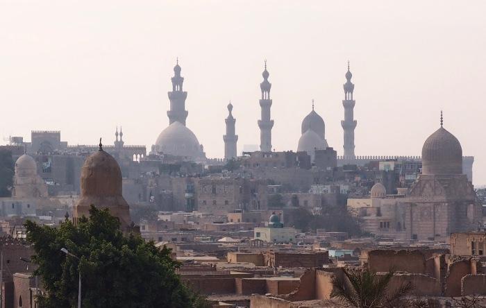Заббалин - египетский город мусорщиков, которого нет на карте