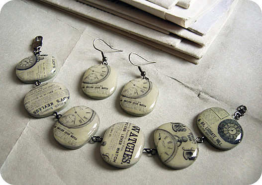 Комплект для часовщика=)