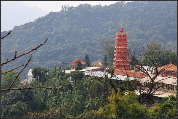 Самый буддийский монастырь: Ша Тин, Гонконг