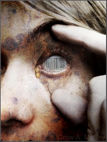 Страна штрихкодов: глаза могут солгать, но не код