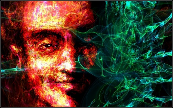 Бесплатная онлайн-рисовалка FlamePainter