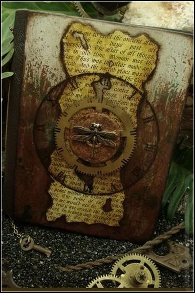 Искусство и книги: Ключ