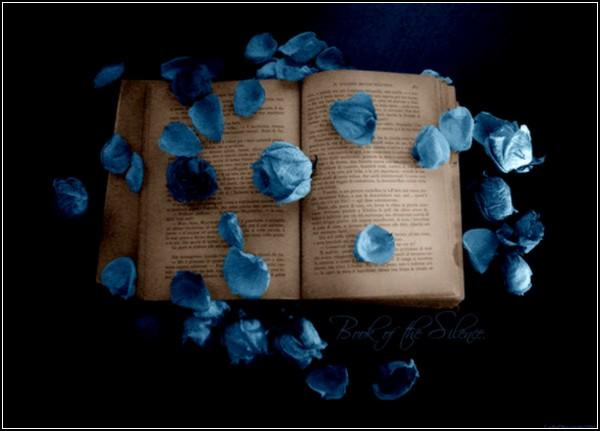 Искусство и книги: романтика