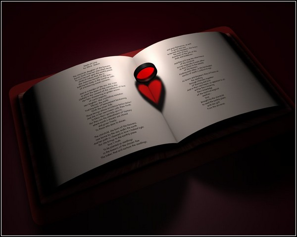 Искусство и книга: идеальная любовь