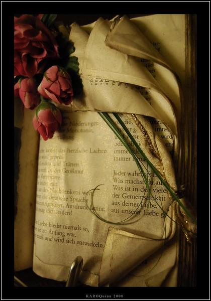 Искусство и книга. Цветочный роман