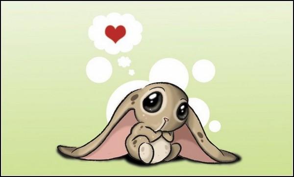 Любовь и кролики: Somebunny to Love