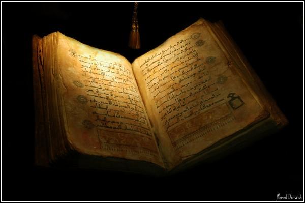 Искусство и книги: ветхие страницы