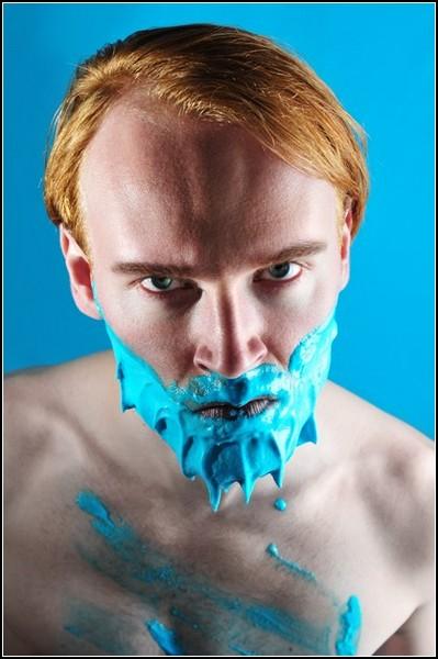 Борода-арт