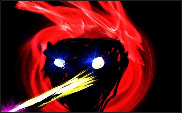 FlamePainter: вариации на тему Winged Doom