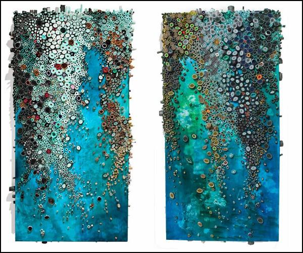 Подводные рифы Эми Генсер