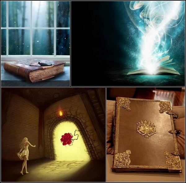 Современное искусство и книги: обзор