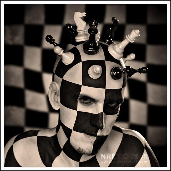 Тирания шахматного поля: наведи порядок в мыслях