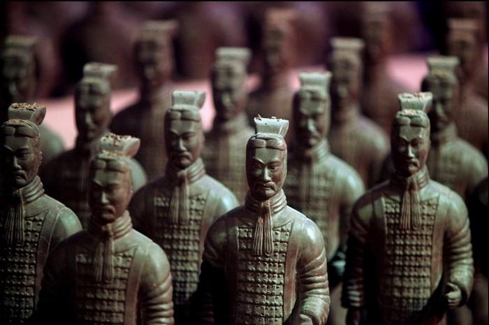 Шоколадная страна: сладкая жизнь в Шанхае