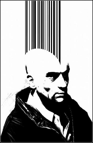Страна штрихкодов: бунт против бунта