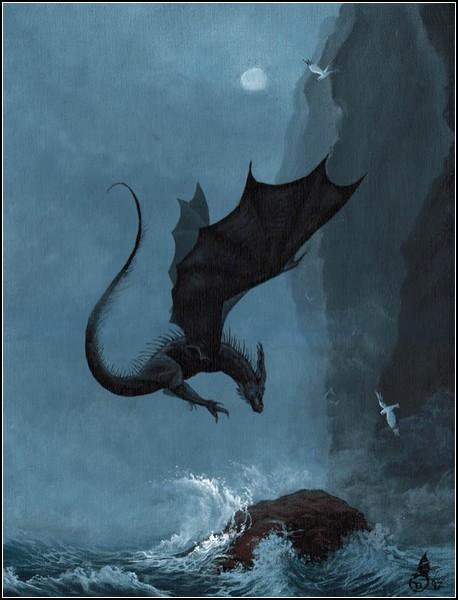 Тайны мира драконов